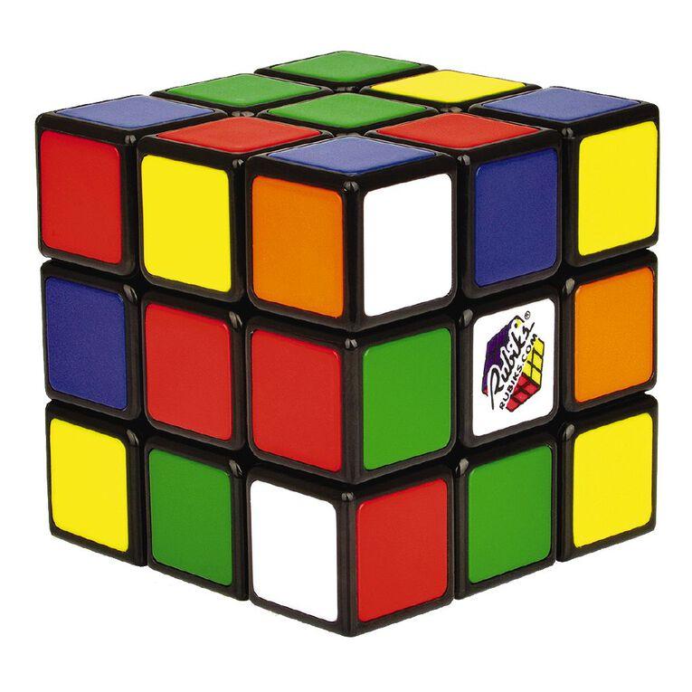 Rubiks Cube Puzzle, , hi-res