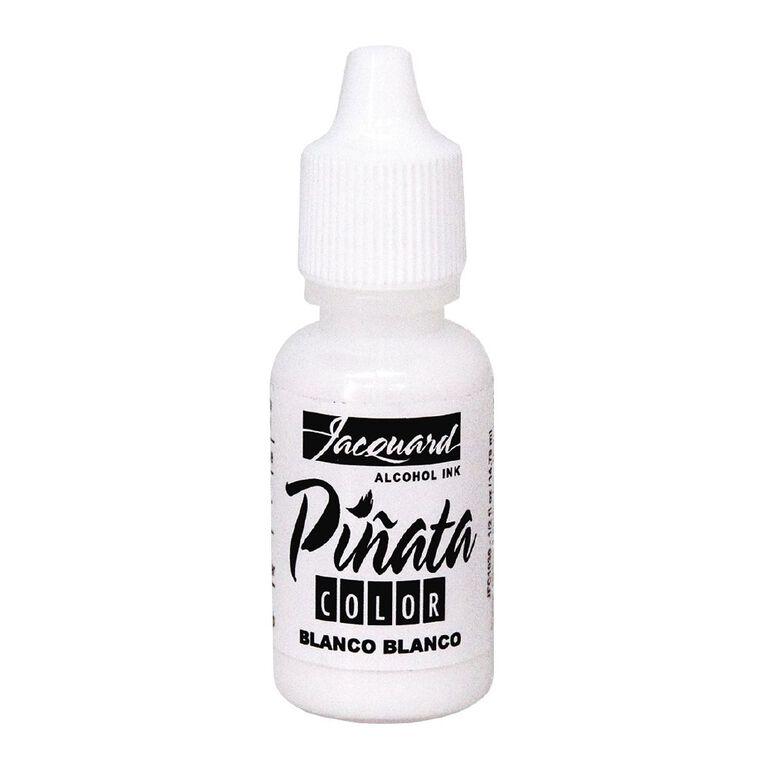Jacquard Pinata Alcohol Ink 14.79ml Blanco, , hi-res