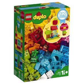 LEGO DUPLO Creative Fun 10887 Exclusive