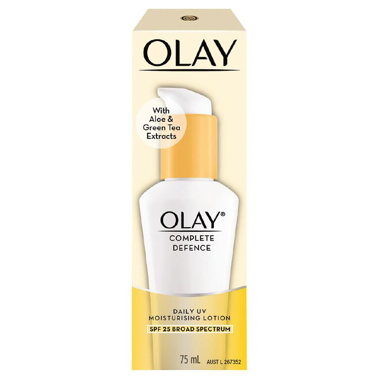 Olay Complete UV Lotion 75ml, , hi-res