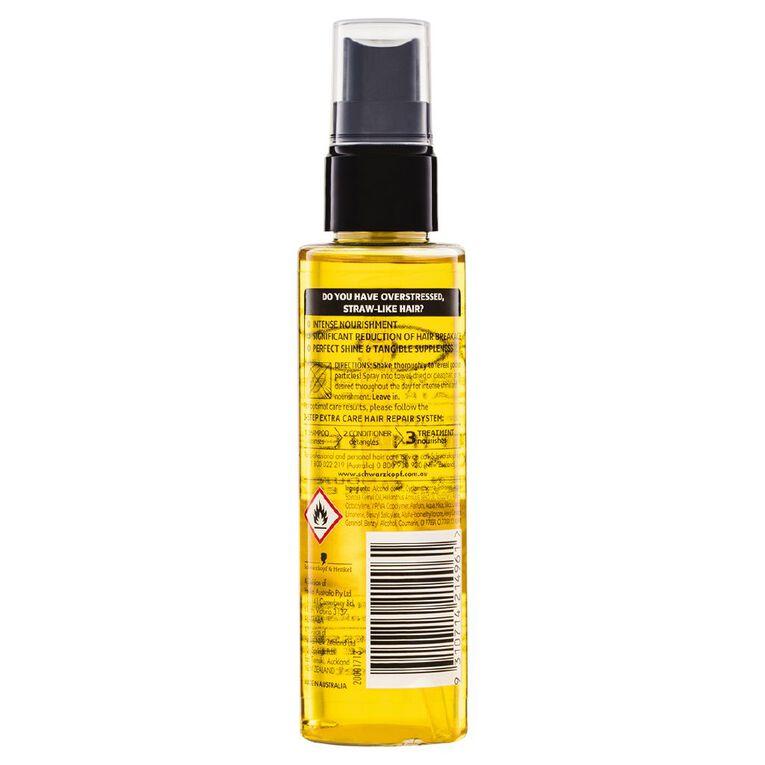 Schwarzkopf Extra Care Ultimate Oil Elixir Serum 80ml, , hi-res