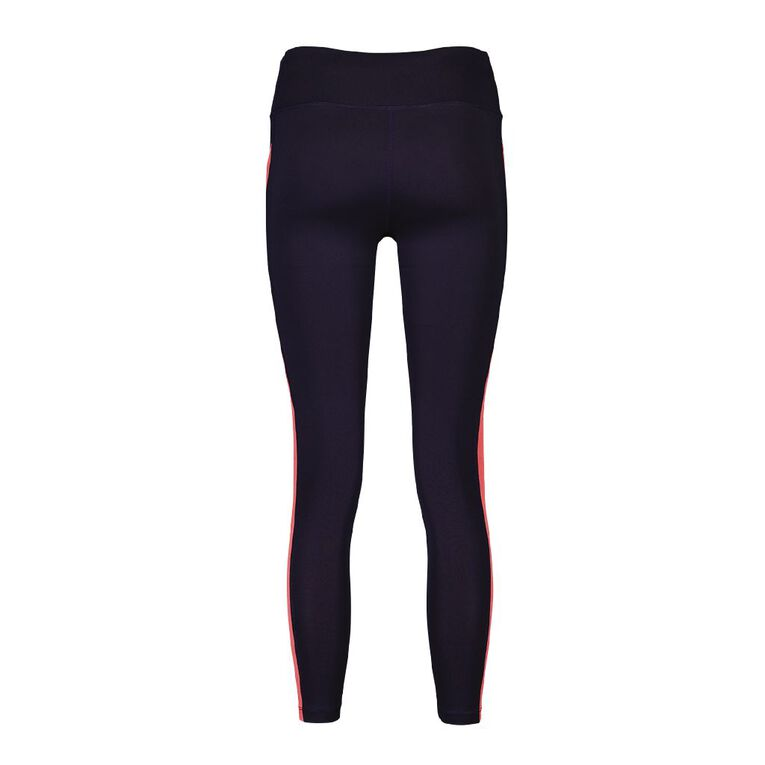 Active Intent Pocket Leggings, Blue Dark, hi-res