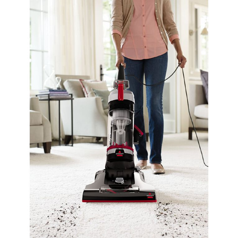 Bissell PowerForce Helix Turbo Upright Vacuum, , hi-res
