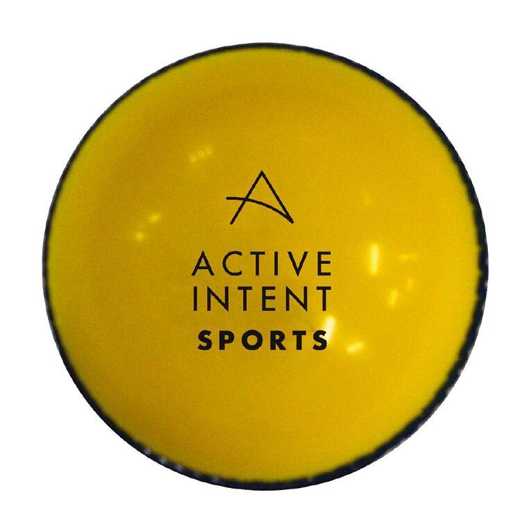 Active Intent Sports Cricket Windball Yellow, , hi-res
