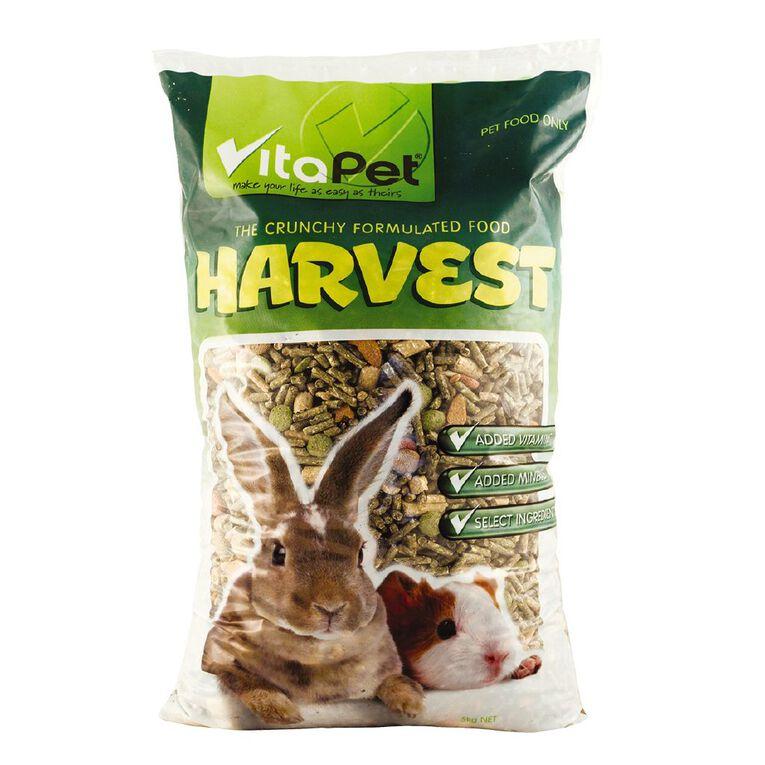 Vitapet Rabbit and Guinea Pig Mix 5kg, , hi-res