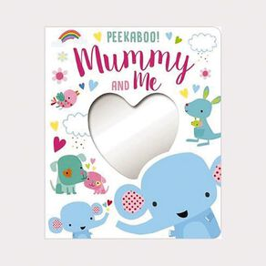 Peekaboo! I Mummy and Me