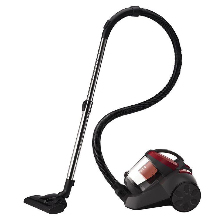 Living & Co Cyclonic Vacuum Cleaner 2400w, , hi-res