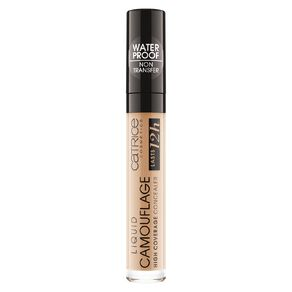 Catrice Liquid Camouflage High Coverage Concealer 015