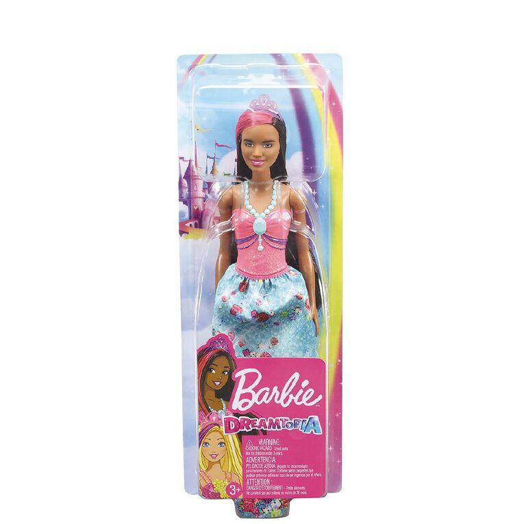 Barbie Dreamtopia Princess Assorted, , hi-res