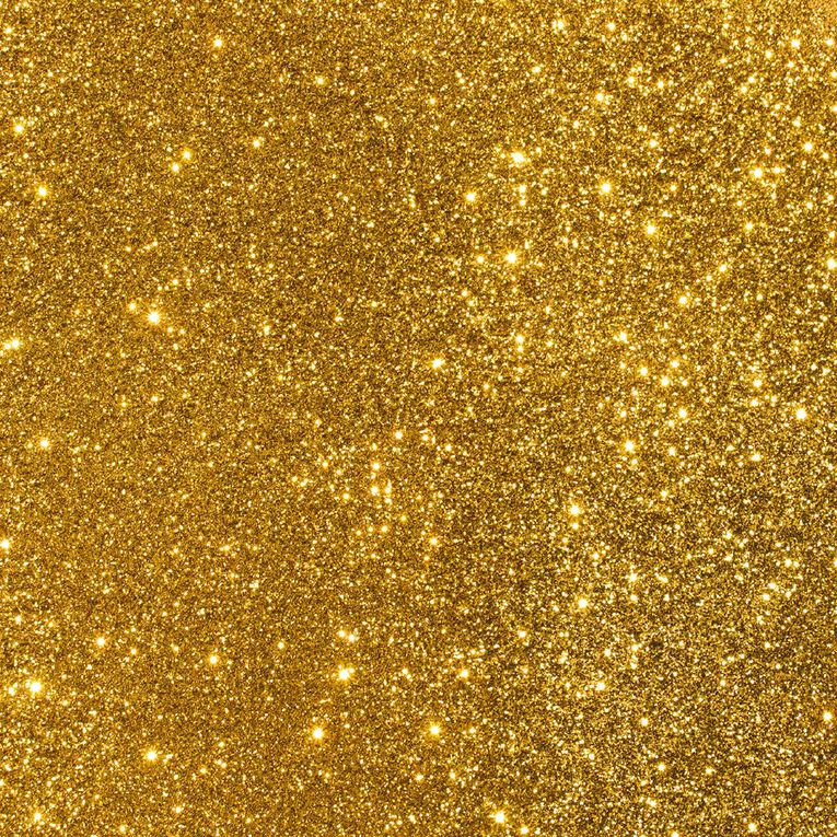 American Crafts Cardstock Duo Tone 12x12 Gold, , hi-res image number null