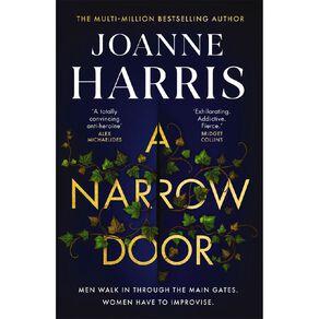 A Narrow Door by Joanne Harris N/A