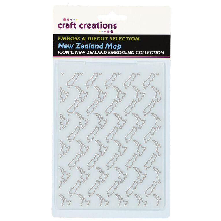 Craft Creations Embossing Folders Assorted, , hi-res