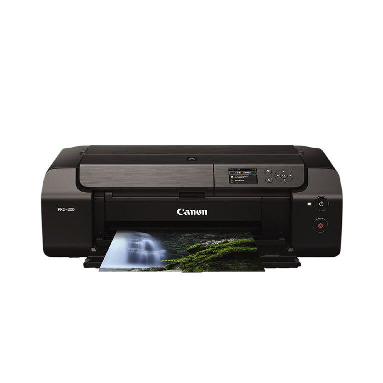 Canon Pixma Pro200 A3+ Printer, , hi-res