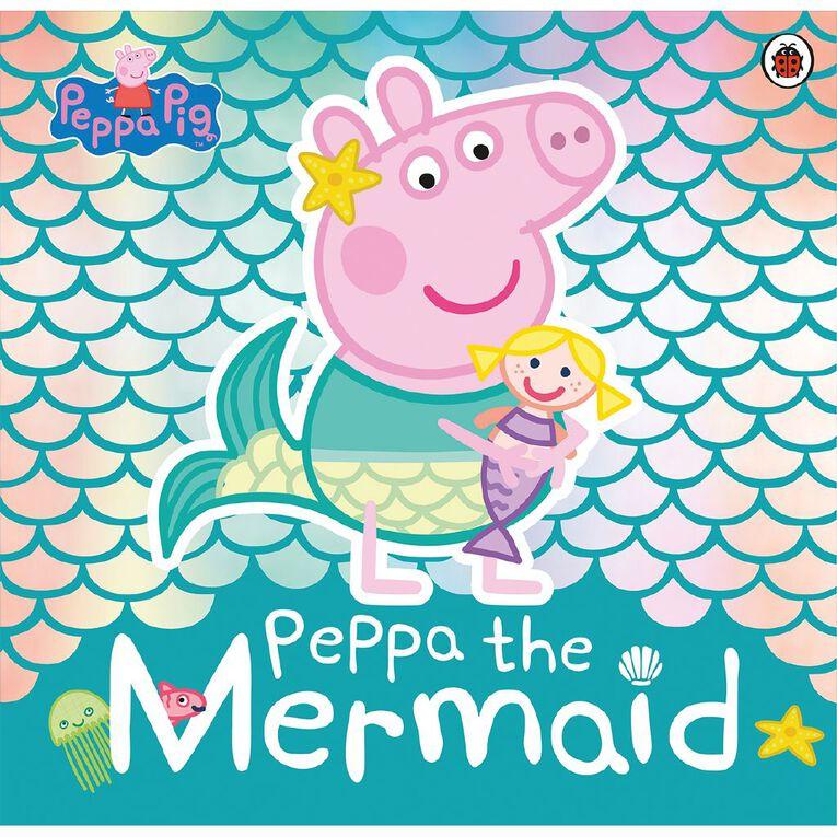 Peppa Pig: Peppa The Mermaid N/A, , hi-res