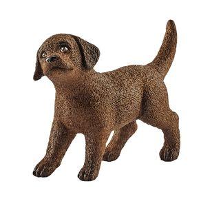 Schleich Labrador Retriever Puppy