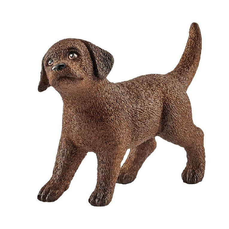 Schleich Labrador Retriever Puppy, , hi-res