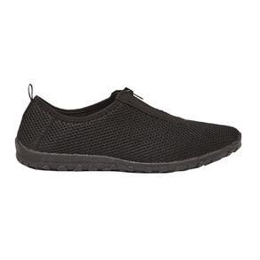 Active Intent Women's Zip Trainer Shoes