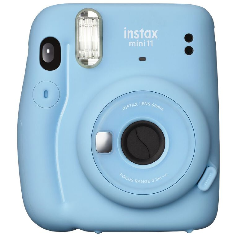 Fujifilm Instax Mini Gift Pack Sky Blue, , hi-res image number null