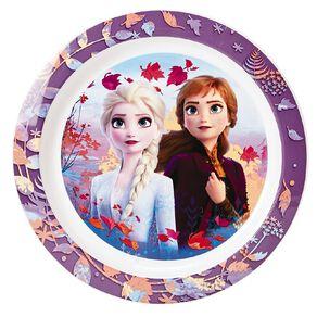 Frozen Kids Plate