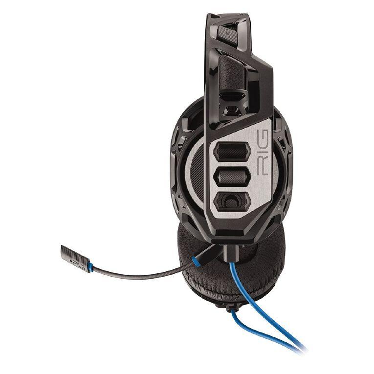 PS4 RIG300HS Headset Black, , hi-res