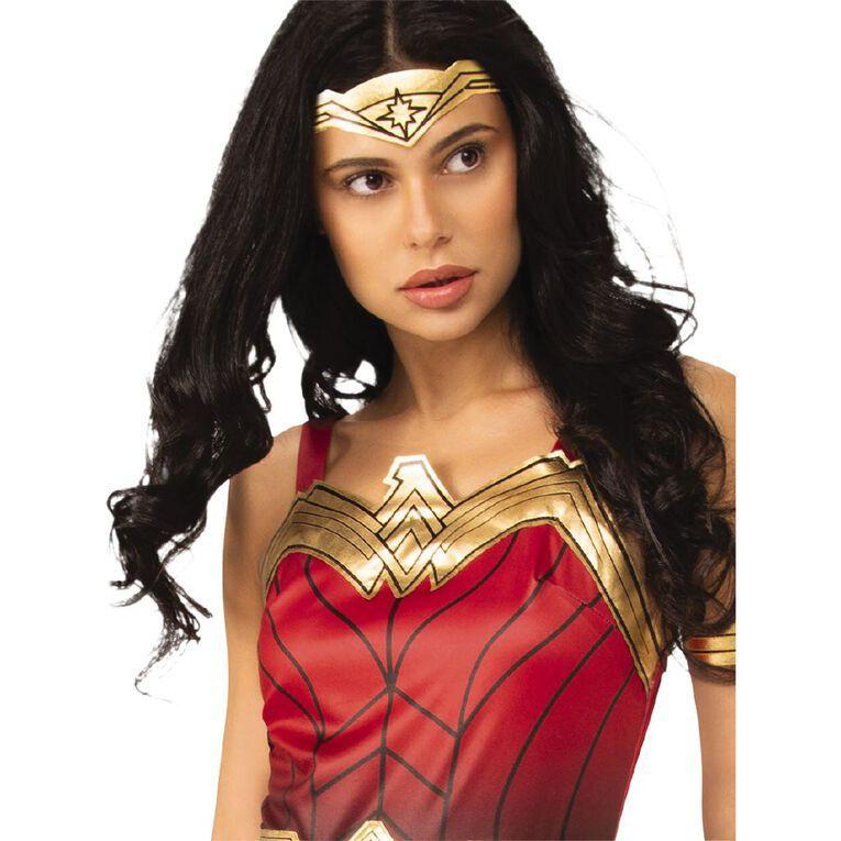 Wonder Woman Warner Bros 1984 Deluxe Adult Costume Small, , hi-res