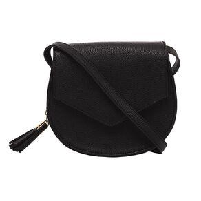 H&H Saddle Handbag