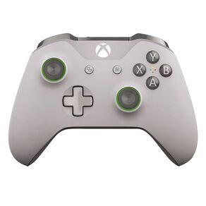 XboxOne Controller Wireless Grey Green