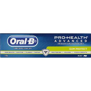 Oral-B Pro-Health Advance Gum Protect Toothpaste 110g