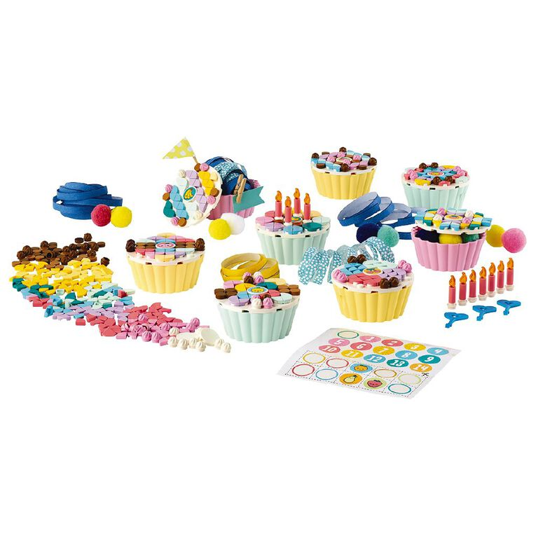 LEGO DOTS Creative Party Kit 41926, , hi-res