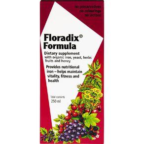 Floradix Tonic 250ml