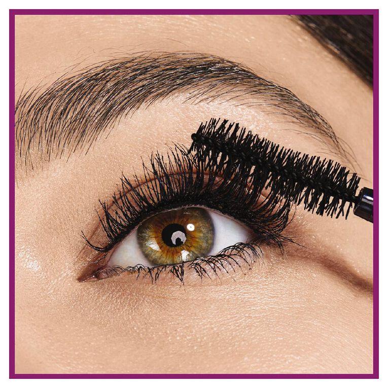Maybelline The Falsies Lash Lift Waterproof Mascara - Very Black, , hi-res