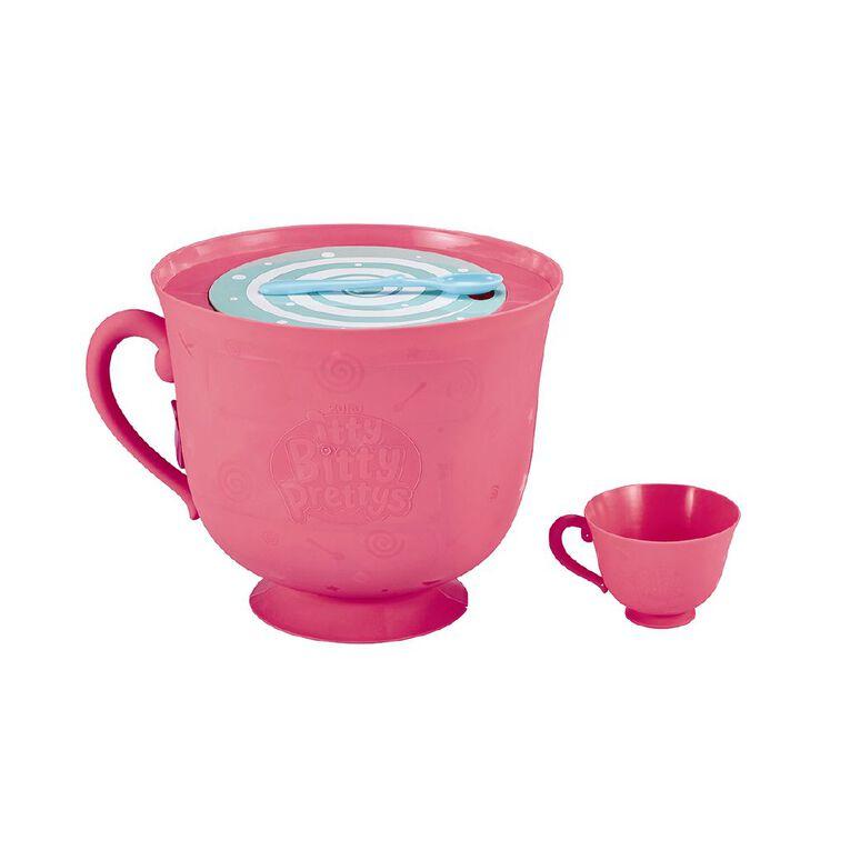 Zuru Itty Bitty Pretty Collectibles Series 1 Big Tea Cup Assorted, , hi-res