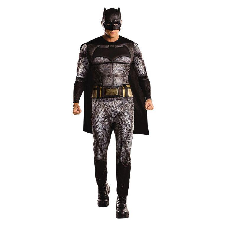 Batman DOJ Adult Costume - Size XL, , hi-res
