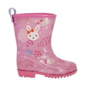 Young Original Bunny Infant Gumboots