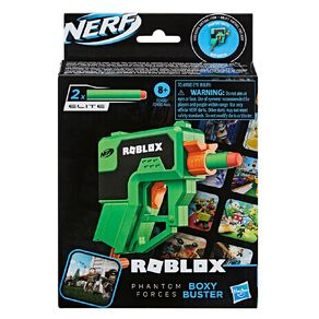 NERF Roblox MS Assorted