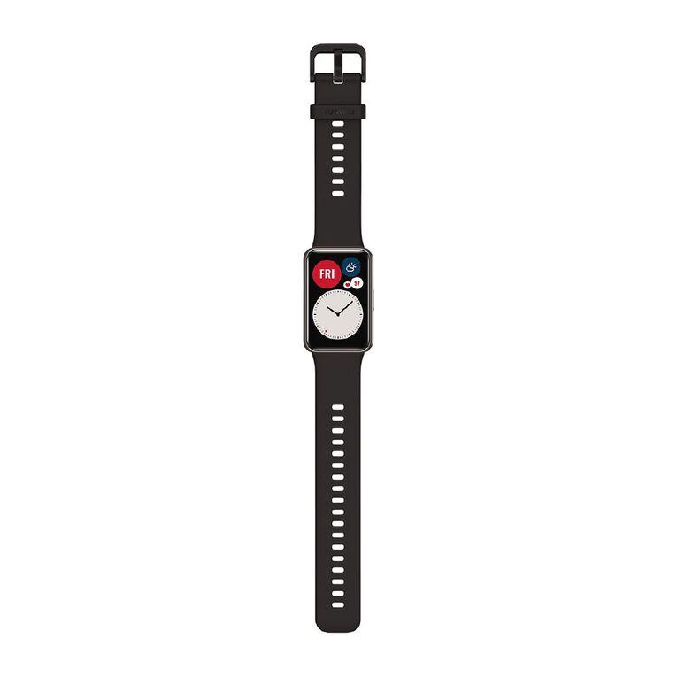 Huawei Watch Fit Graphite Black, , hi-res