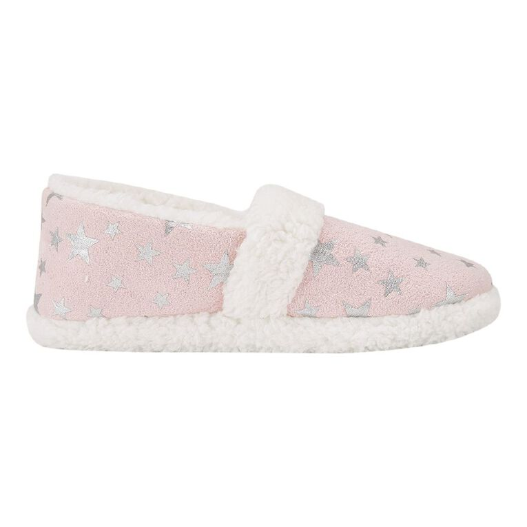 Young Original Michelle Slippers, Pink, hi-res