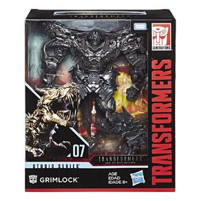 Transformers Generations Studio Series Leader Assorted