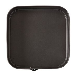 Living & Co Heavy Gauge Spring Form Cake Pan Square