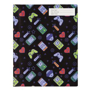 WS Book Sleeve 1b5 Gamer 1 Pack