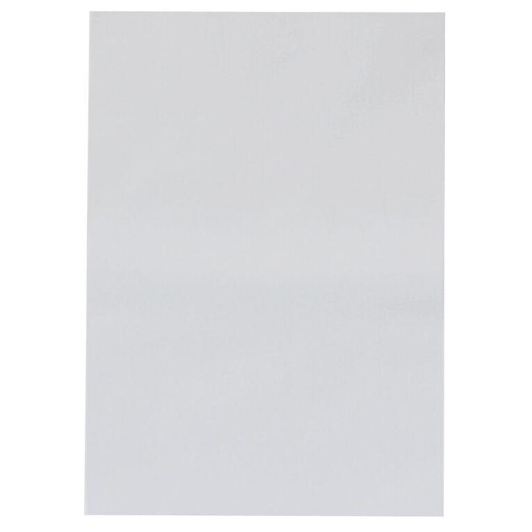 DAS Tracing Paper Single 90gsm Clear A3, , hi-res