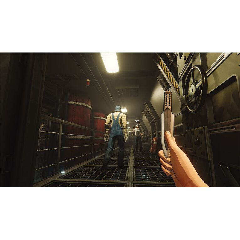PS4 XIII Remake, , hi-res