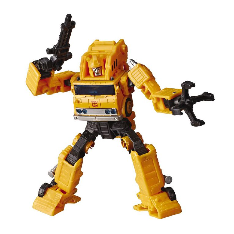 Transformers Generations WFC Voyager Assorted, , hi-res