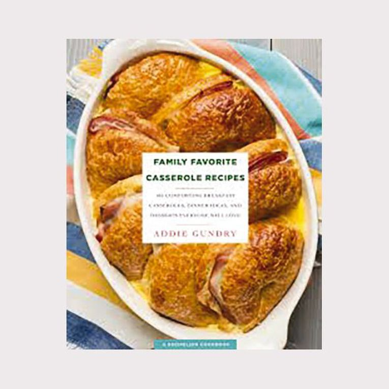 Family Favorite Casserole by Addie Gundry, , hi-res