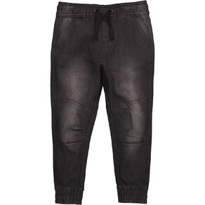 Young Original Knee Panel Jeans