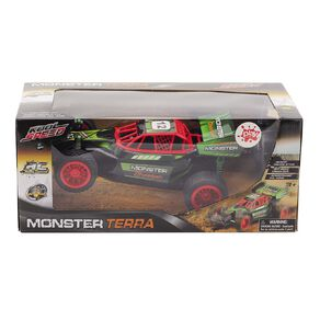 Play Studio Remote Control Monster Terra 26cm