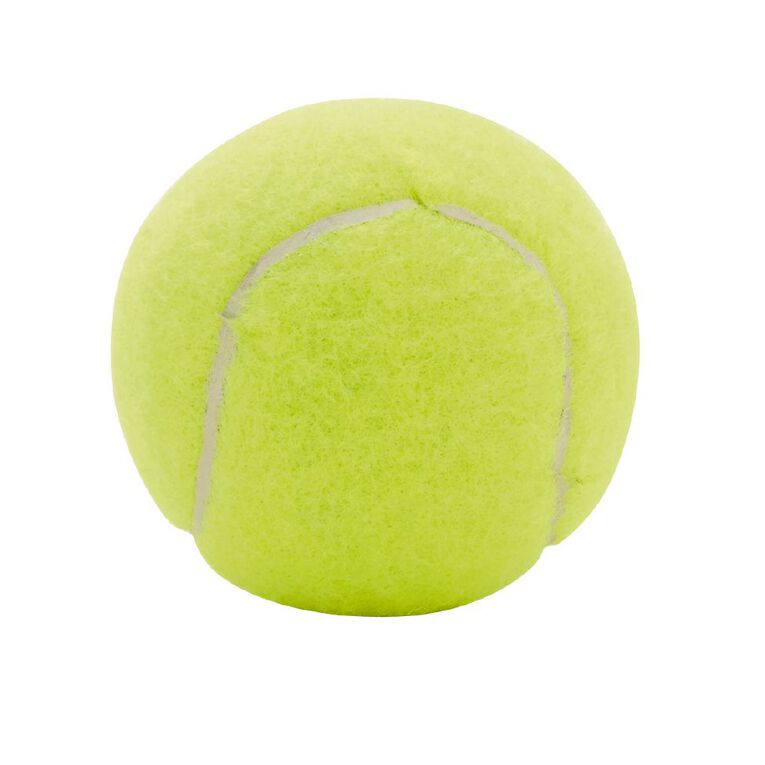 Active Intent Sports Tennis Ball Single, , hi-res