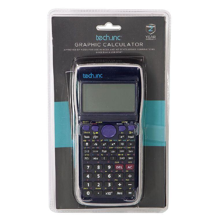 Tech.Inc Graphics Calculator TX800, , hi-res
