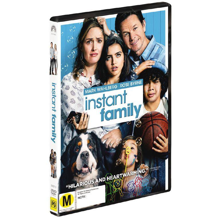 Instant Family DVD 1Disc, , hi-res