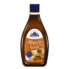 Chelsea Maple Syrup Easy Pour 530g